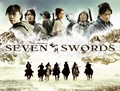 <b>Seven Swords</b> teaser trailer