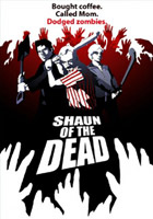 <b>Shaun of the Dead</b> web site updates