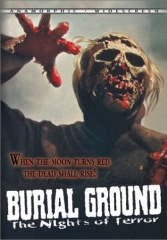 Burial Ground: Nights of Terror