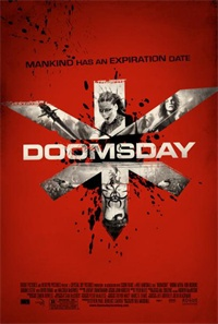 Win a signed <b>Doomsday</b> poster