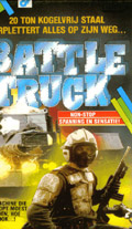 Battle Truck (aka Warlords of the 21st Century)