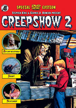 Creepshow 2 DVD cover