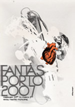 Full line-up announced for <b>Fantasporto 2007</b>