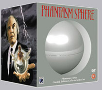 Anchor Bay's <b>Phantasm Box Set</b>