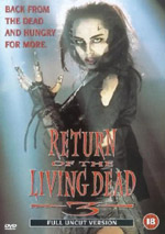 Return of the Living Dead Part 3