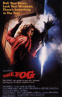 Casting news for <b>The Fog</b> remake