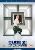 Cube 2: Hyperspace
