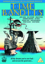 <b>Time Bandits</b> gets 25th anniversary DVD treatment