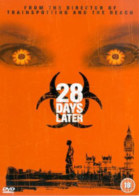 Cast shaping up for <b>28 Weeks Later</b>