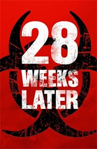 Exclusive <b>28 Weeks Later</b> video short