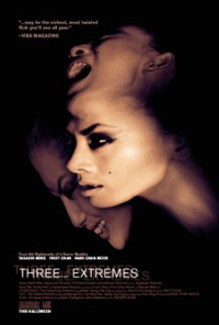 New trailer for Asian triptych <b>Three Extremes</b>