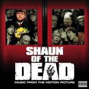 Stars of <b>Shaun of the Dead</b> Soundtrack signing