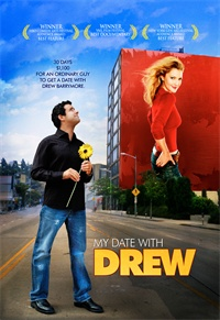 <b>My Date With Drew</b> heading to theatres stateside