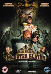 Jack Brooks: Monster Slayer