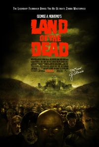 <b>Land of the Dead</b> Romero Interview clip