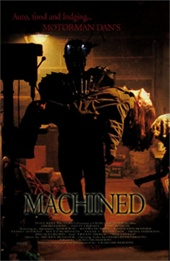 <b>Machined</b> latest and trailer