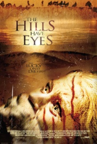 <b>The Hills Have Eyes</b> official site and trailer now online