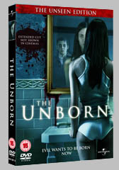 Winners of our <b>The Unborn</b> Competition