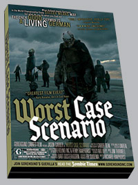 <b>Worst Case Scenario</b> nominated in the Golden Trailers Awards