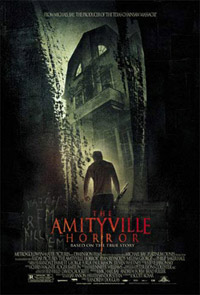 <b>Amityville Horror</b> website goes live