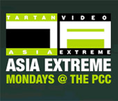 Tartan Films present <b>Asia Extreme Season</b> at the Prince Charles