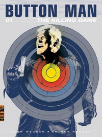 Dreamworks get hold of <b>Button Man (The Killing Game)</b>