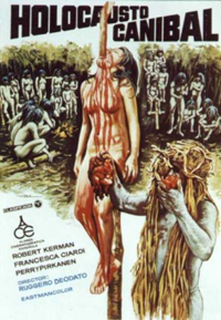 Shameless to release <b>Cannibal Holocaust</b> with only 14 seconds cut