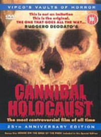 Ruggero Deodato talks up <b>Cannibal Holocaust 2</b>