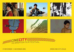 Details of films and FrightFest at <b>Cine-city</b>