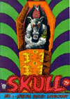 Skull Comics issues 4 and 5