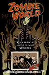 Zombie World: Champion of the Worms