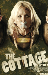 Trailer and images for <b>The Cottage</b>, released March 14th