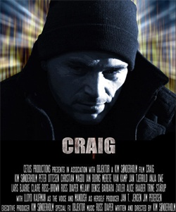 First look at <b>Craig</b>, the story of a serial killer