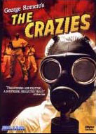 Romero's <b>The Crazies</b> set for a remake