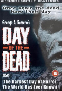 Official <b>Day of the Dead</b> remake in the works