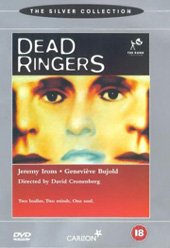 Cronenberg to bring <b>Dead Ringers</b> to HBO