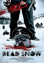 Interview with <b>Dead Snow</b> writer and director Tommy Wirkola