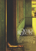 The Devil's Rejects poster
