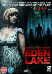 Winners of our Eden Lake competition