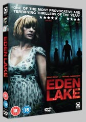 Eden Lake unleashed on DVD