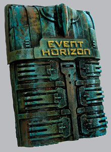 Details of <b>Event Horizon</b>'s 2 Disc Special Collector's Edition