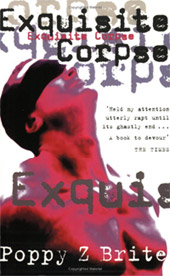 Simon Rumley plans to film Poppy Z Brite's <b>Exquisite Corpse</b>