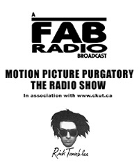 <b>FAB Radio</b>, brought to you by FAB Press