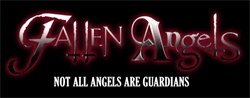 Veteran cast top line the new horror <b>Fallen Angels</b>