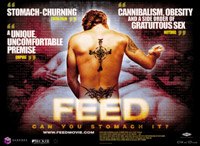 Website and release date for <b>Feed</b>