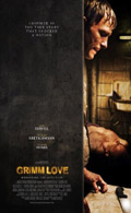 Grimm Love poster