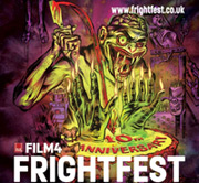 Glasgow FrightFest - February 2011