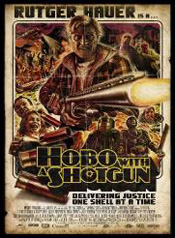 Hobo With a Shotgun - FrightFest Glasgow 2011