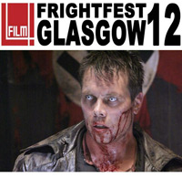 Film4 FrightFest Glasgow 2012 - Day Two