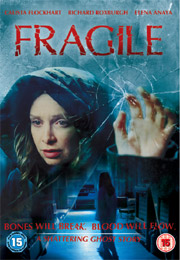 Lions Gate release <b>Fragile</b> in July 2nd